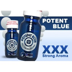 Potent BLUE 22 ml TOP isopropylnitrite
